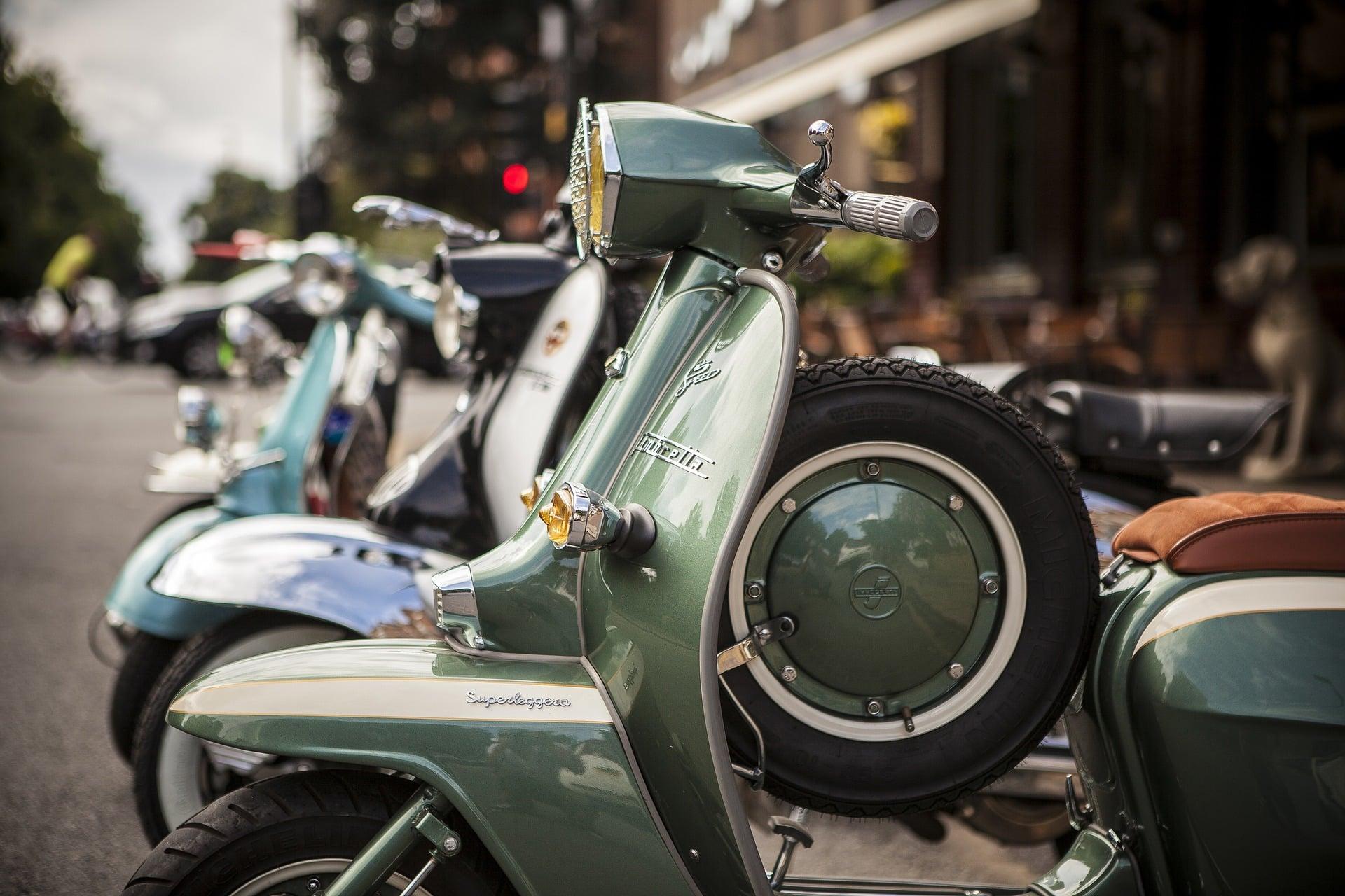 摩托車貸款是什麼?7個一定要知道的摩托車車貸優點