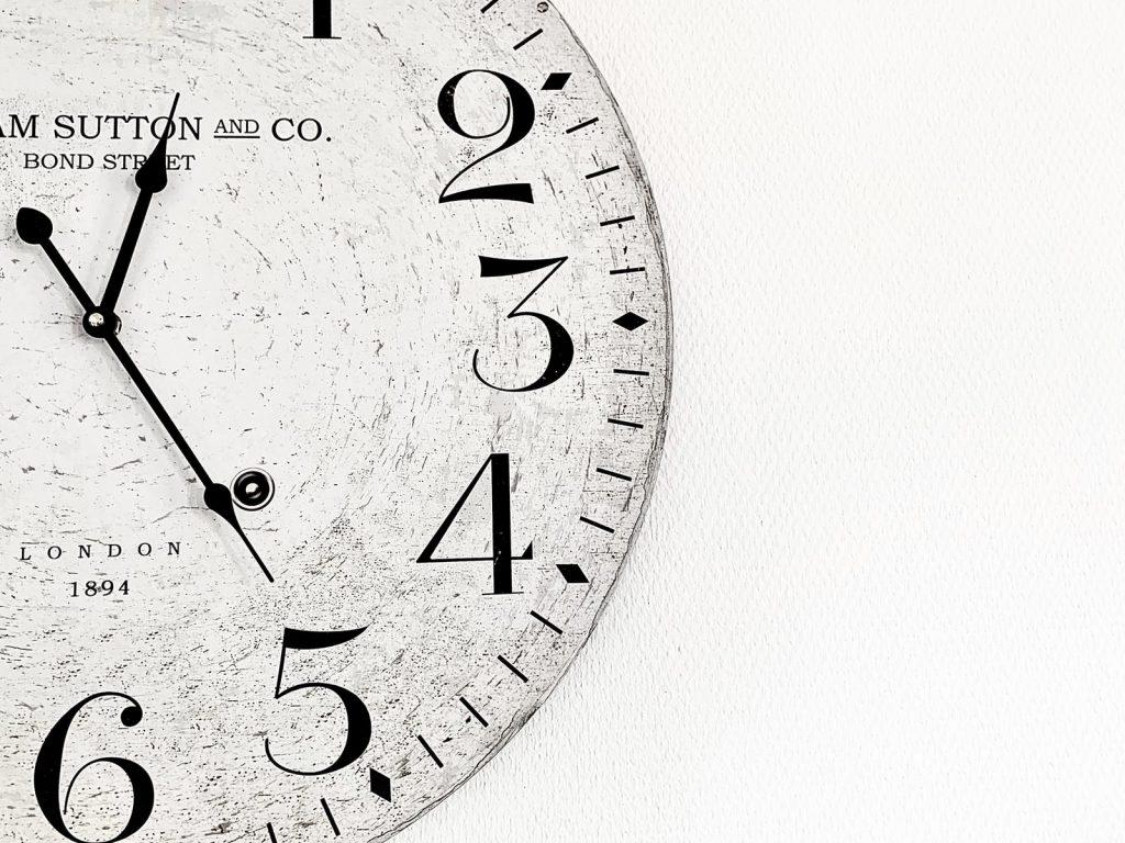 ║申請信貸所需個人信貸文件和辦理時間