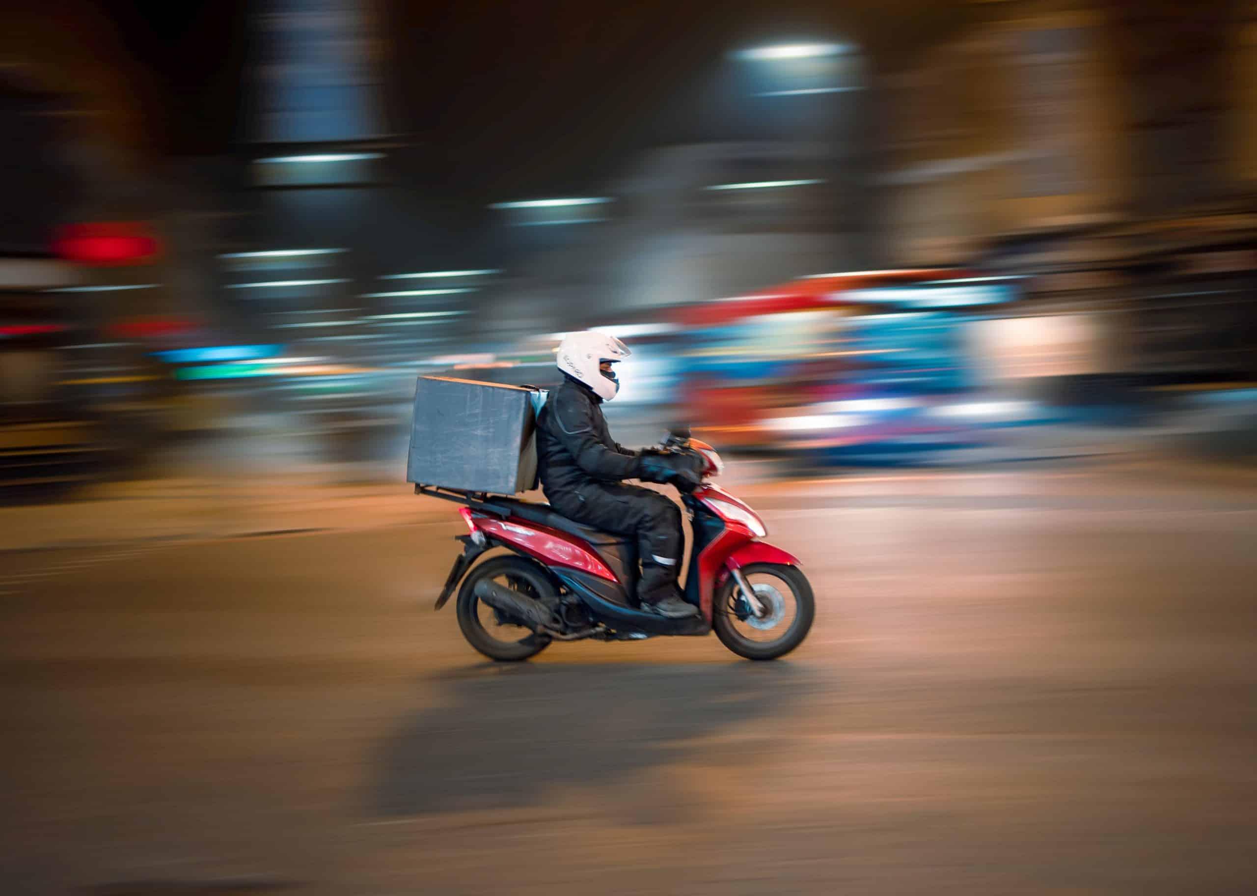 Read more about the article 雜貨店老板 成功申請摩托車貸款20萬|機車貸款成功案例