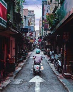 Read more about the article 機車貸款利率會不會很高?最高可貸款25萬?係金ㄟ嗎!