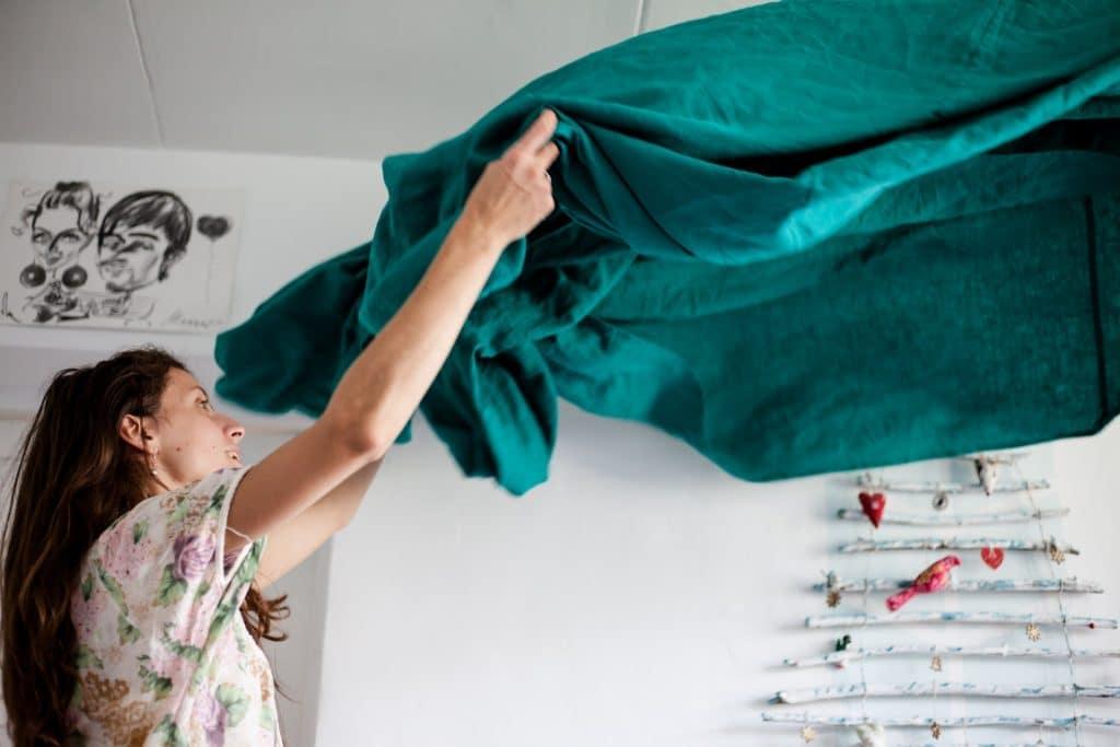 家庭主婦沒有固定薪轉,也可以借錢